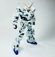 Delpi Decal - RG FULL ARMOR UNICORN [Last Battle Ver.] HOLO WATER DECAL