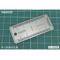 Madworks - Neron Middle Locater Ruler