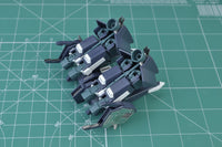 Madworks - AW9 Etching Parts for HGUC ARX-014 Silver Bullet Suppressor