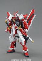 MG 1/100 Gundam Astray Red Frame Custom
