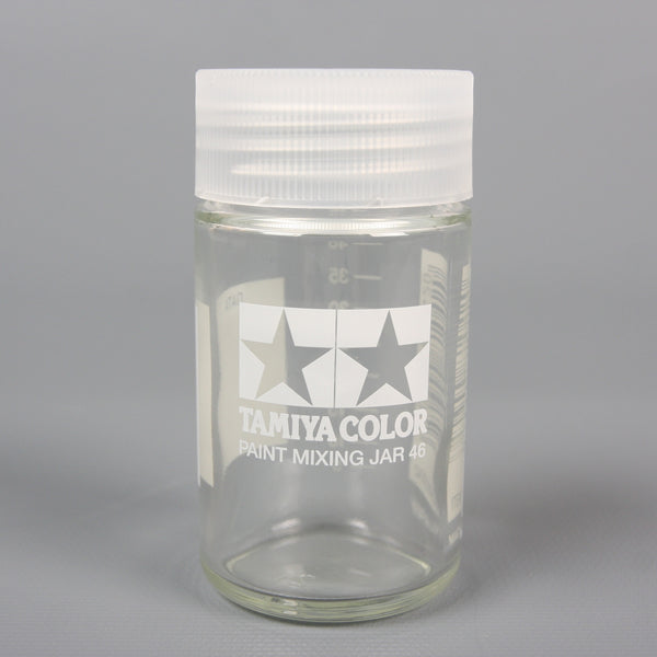 Paint Mixing Jar (46ML)