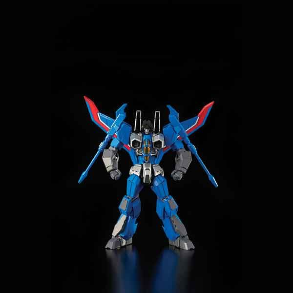 Flame Toys Thunder Cracker