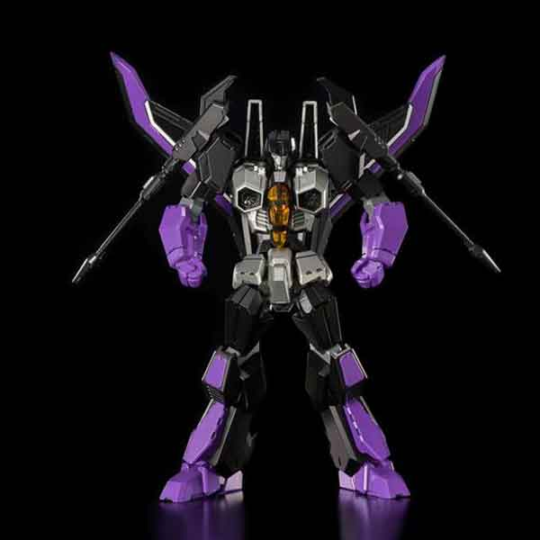 Flame Toys Skywarp
