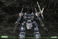 ARMORED CORE V ~ KT-104 PERUN HANGED MAN
