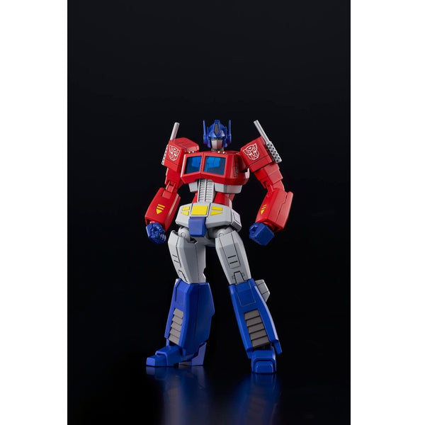 Flame Toys Optimus Prime (G1 Ver.)