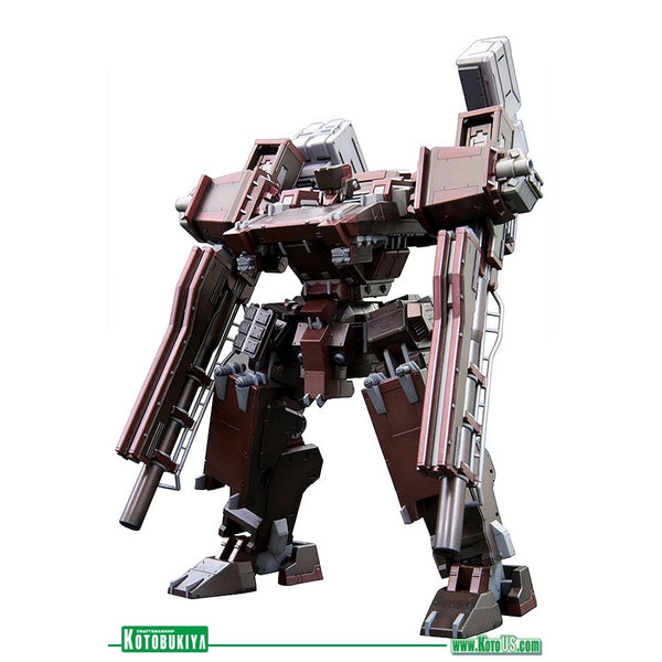 ARMORED CORE FOR ANSWER GA GAN01-SUNSHINE-E FEEDBACK