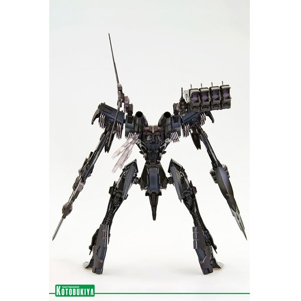 ARMORED CORE FOR ANSWER OMER TYPE‐LAHIRE STASIS