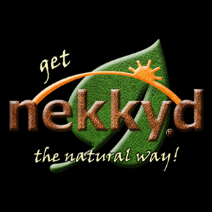 get nekkyd the natural way!