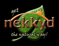 get nekkyd the natural way | nekkyd | natural soy and beeswax products
