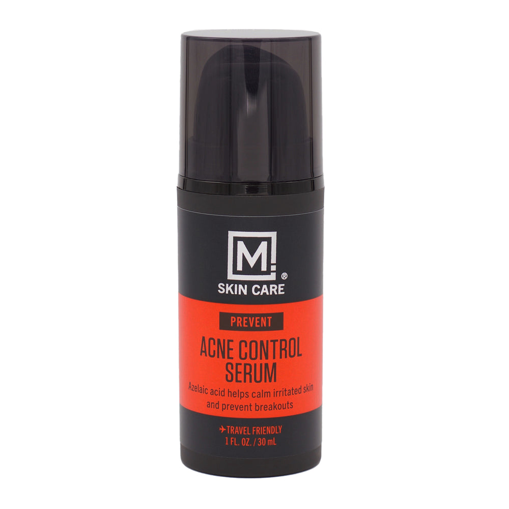 m skin care acne control serum