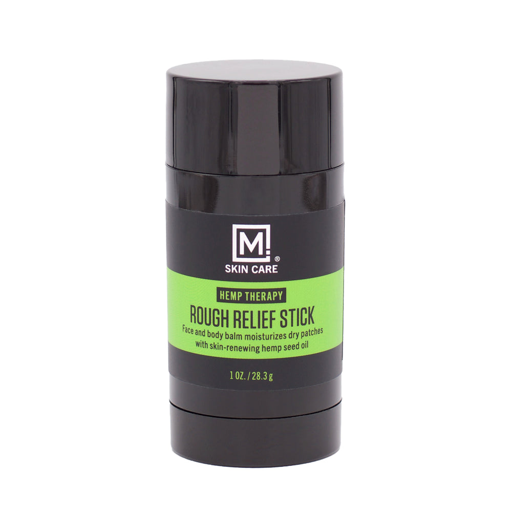 M. Skin Care Hemp Therapy Rough Relief Balm