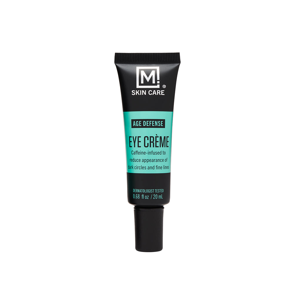 m. skin care eye cream