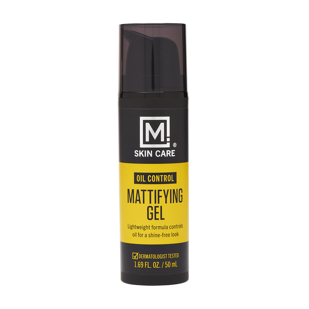 Oil Control Mattifying Gel