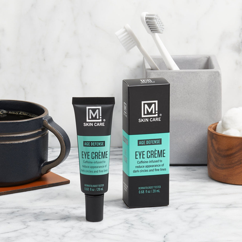 M. Skin Care Age Defense Eye Crème