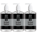 M. Skin Care Gel Hand Sanitizer    (350 mL)