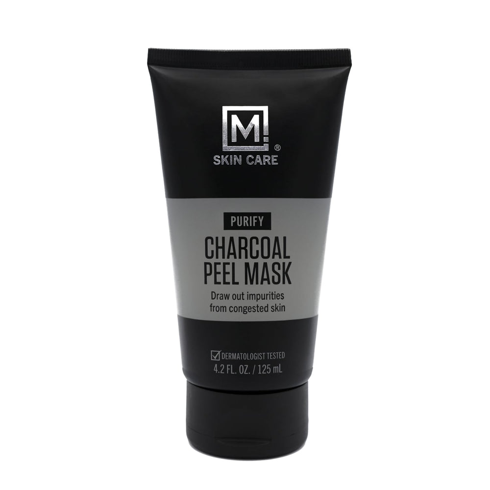 Purifying Charcoal Peel Mask