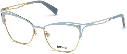 Just Cavalli - JC0859 Grey Eyeglasses / Demo Lenses