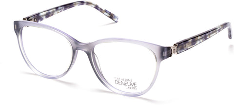 Catherine Deneuve - CD0420 Grey Eyeglasses / Demo Lenses