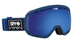 Spy - Marshall Deep Winter Navy Snow Goggles / Happy Rose Dark Blue Spectra Lenses