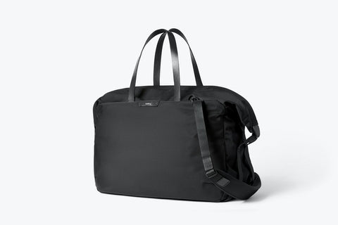Bellroy - Weekender Plus Black Travel Bag