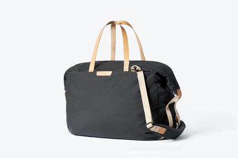 Bellroy - Weekender Plus Charcoal Travel Bag