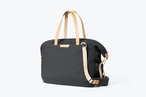 Bellroy - Weekender Charcoal Travel Bag