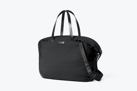 Bellroy - Weekender Black Travel Bag