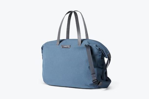 Bellroy - Weekender Marine Blue Travel Bag