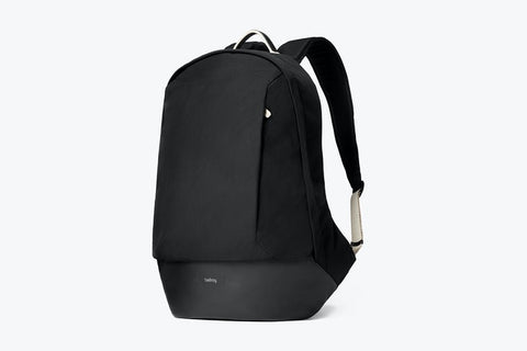 Bellroy - Classic Premium Black Sand Backpack