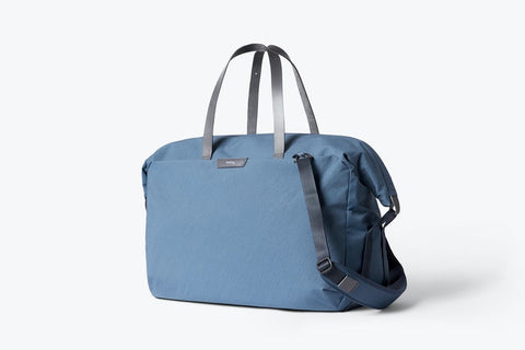 Bellroy - Weekender Plus Marine Blue Travel Bag
