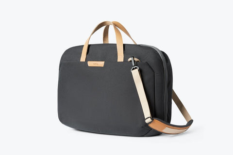 Bellroy - Flight Bag Charcoal Travel Bag