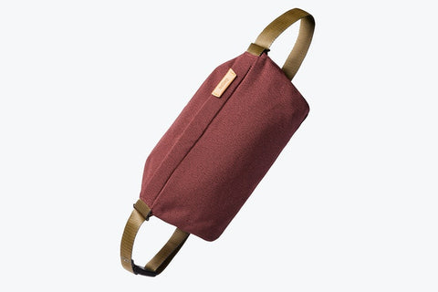 Bellroy - Red Earth Sling Bag