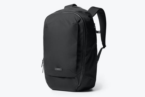 Bellroy - Transit Backpack Plus Black Travel Bag