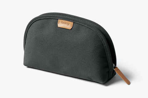 Bellroy - Classic Pouch Charcoal Pouch