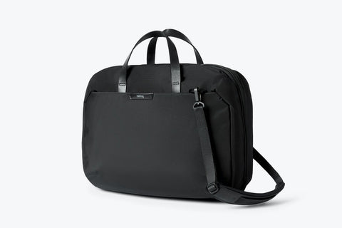 Bellroy - Flight Bag Black Travel Bag