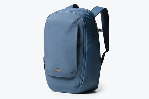 Bellroy - Transit Backpack Plus Marine Blue Travel Bag