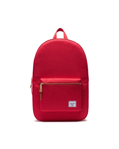 Herschel Supply Co. - Settlement Red Backpack