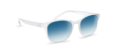 Neubau - Andy Crystal Clear Sunglasses