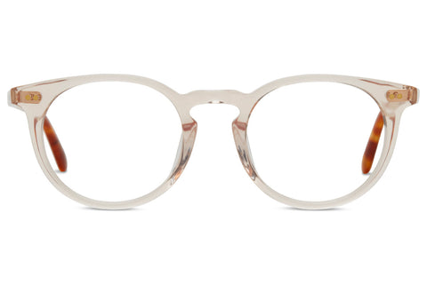 TOMS - Buckley Matte Champagne Rx Glasses