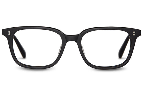 TOMS - Helms Matte Black Rx Glasses
