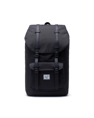 Herschel Supply Co. - Little America Black Backpack