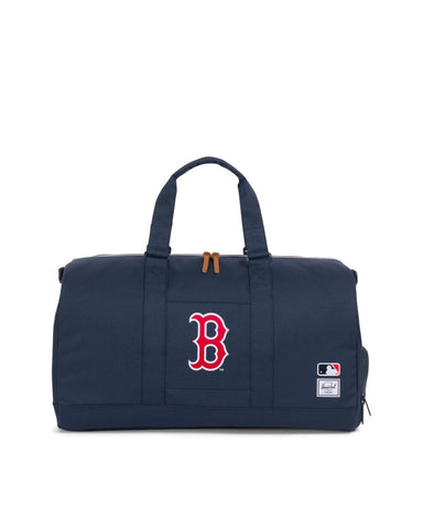 Herschel Supply Co. - Novel MLB Grandstand Boston Red Sox Duffel Bag