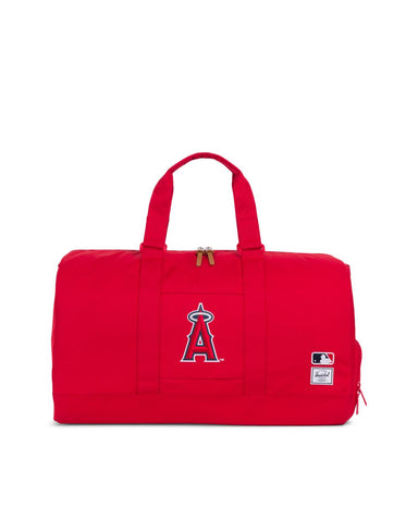 Herschel Supply Co. - Novel MLB Grandstand Los Angeles Angels Duffel Bag