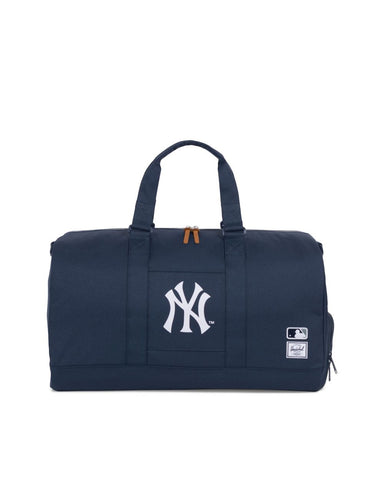 Herschel Supply Co. - Novel MLB Grandstand New York Yankees Duffel Bag