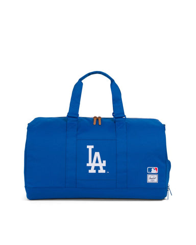 Herschel Supply Co. - Novel MLB Grandstand Los Angeles Dodgers Duffel Bag