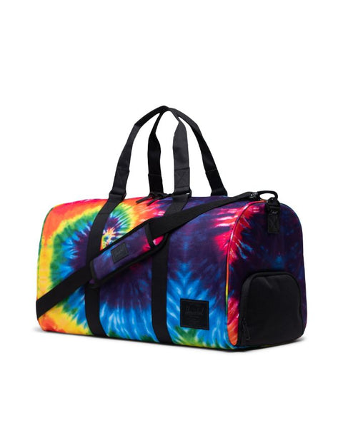 Herschel Supply Co. - Novel Rainbow Tie Dye Duffel Bag