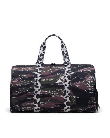 Herschel Supply Co. - Novel Tiger Camo Leopard Duffel Bag