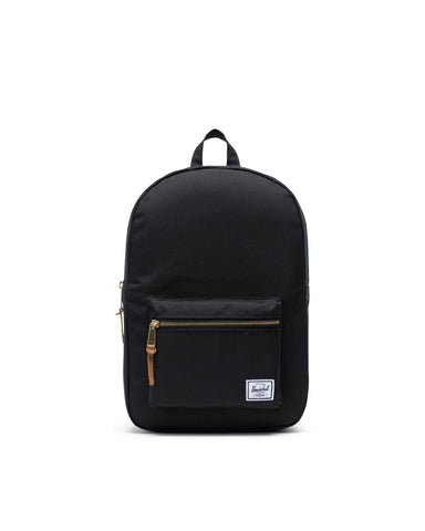 Herschel Supply Co. - Settlement Black Mid Volume Backpack