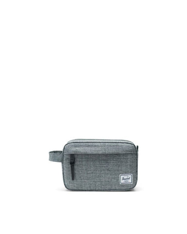 Herschel Supply Co. - Chapter Raven Crosshatch Travel Kit