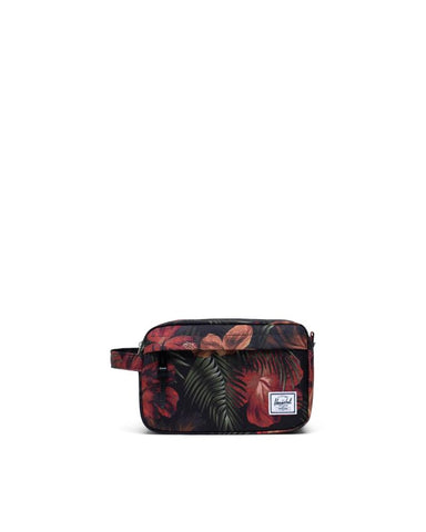 Herschel Supply Co. - Chapter Tropical Hibiscus Travel Kit